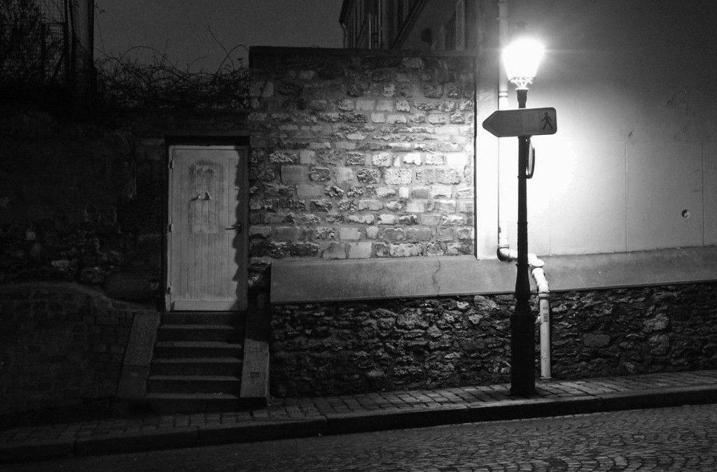 Brassaï, la mirada de París