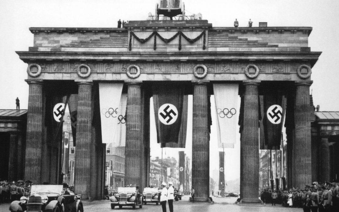 Berlín, geografía de ruinas