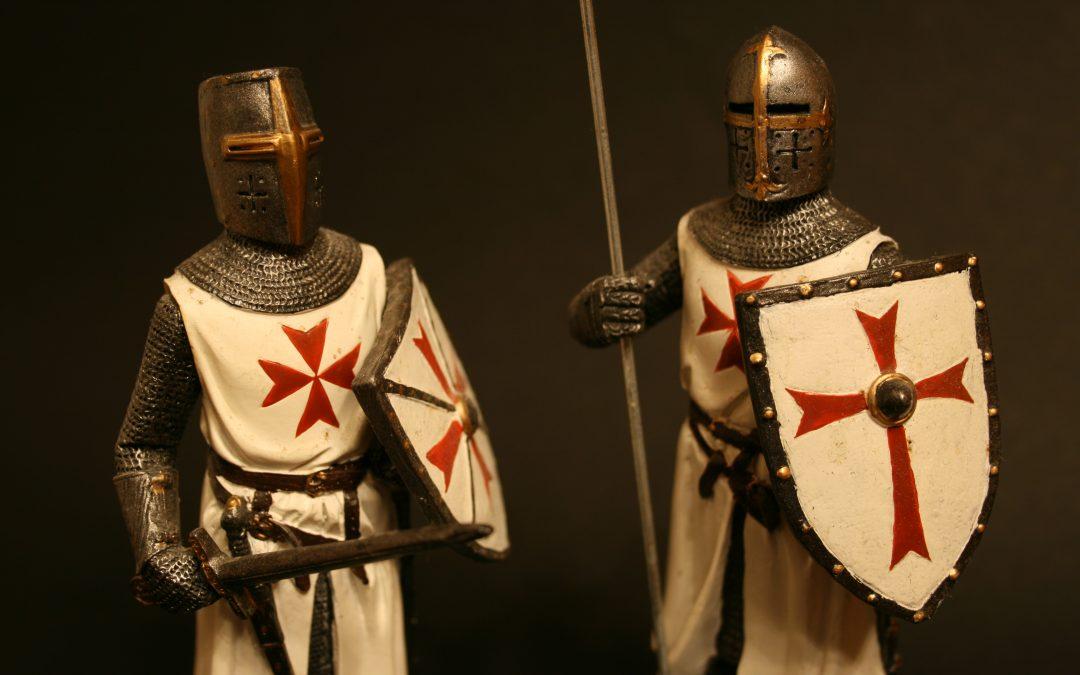 Templarios y Sábana Santa