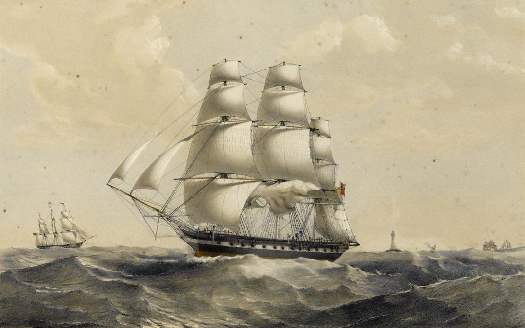 Mary Celeste, un enigma