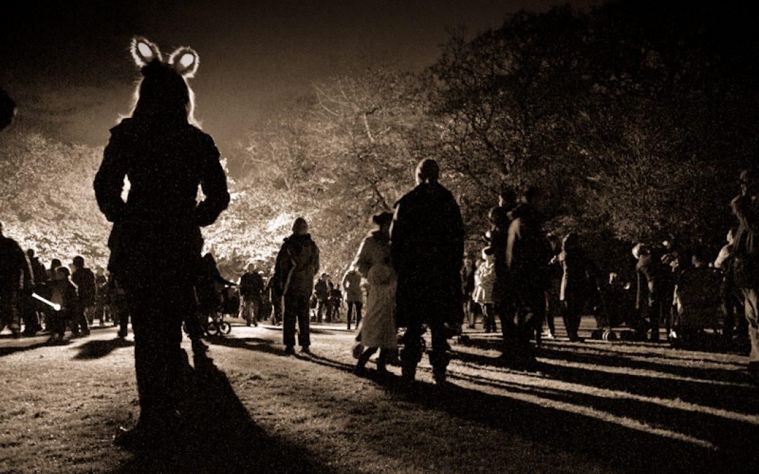 Día de Difuntos, 2011