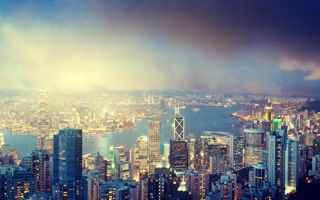 Adiós, Hong Kong