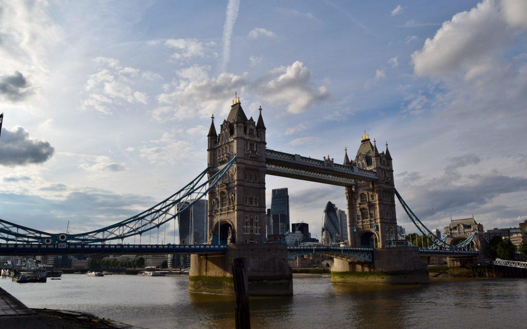 Aquel Londres victoriano