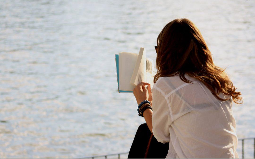 Nuevos libros, nuevas lecturas