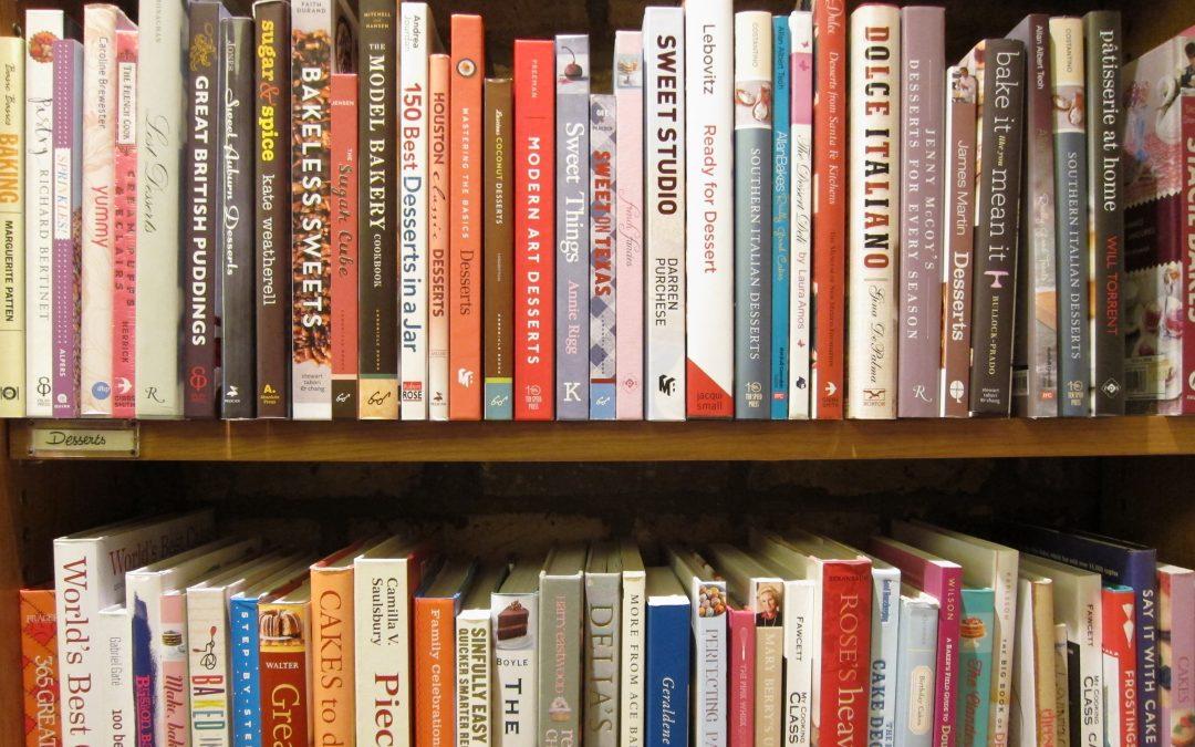Ladrón de libros