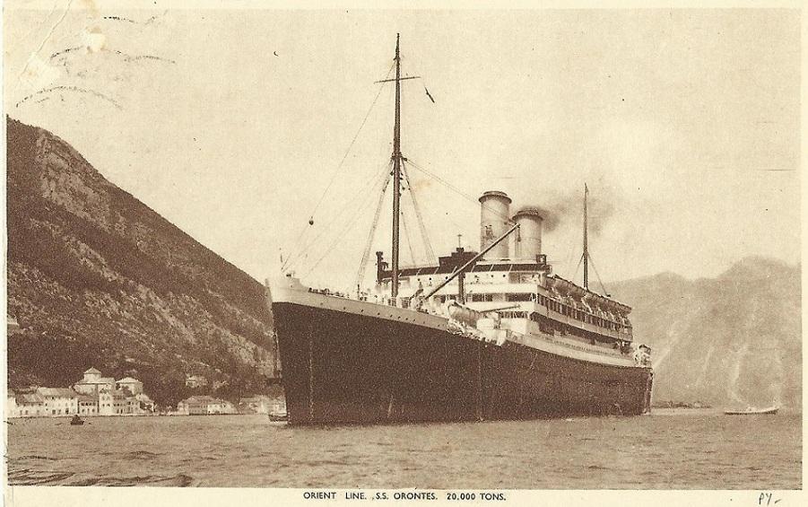 Otros cruceros