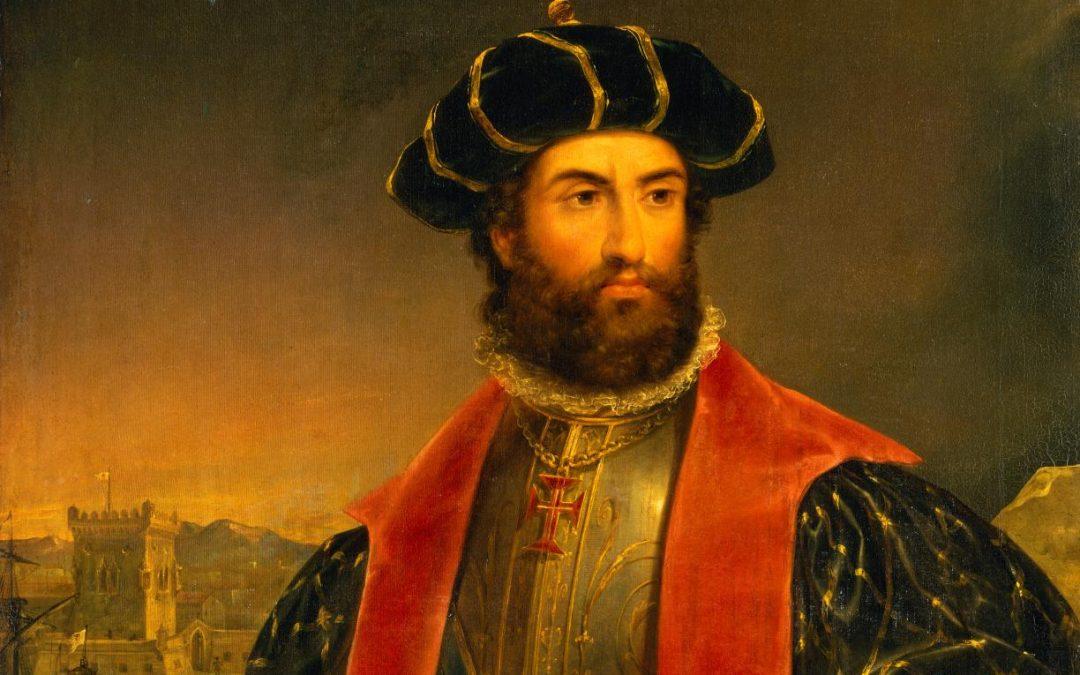 Agencia de Viajes Vasco de Gama