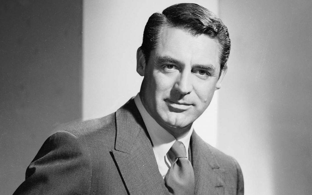 Como Cary Grant