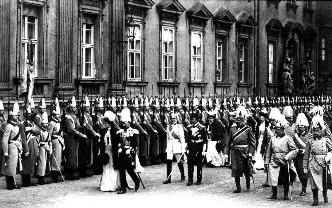 Sacro Imperio de Merkel