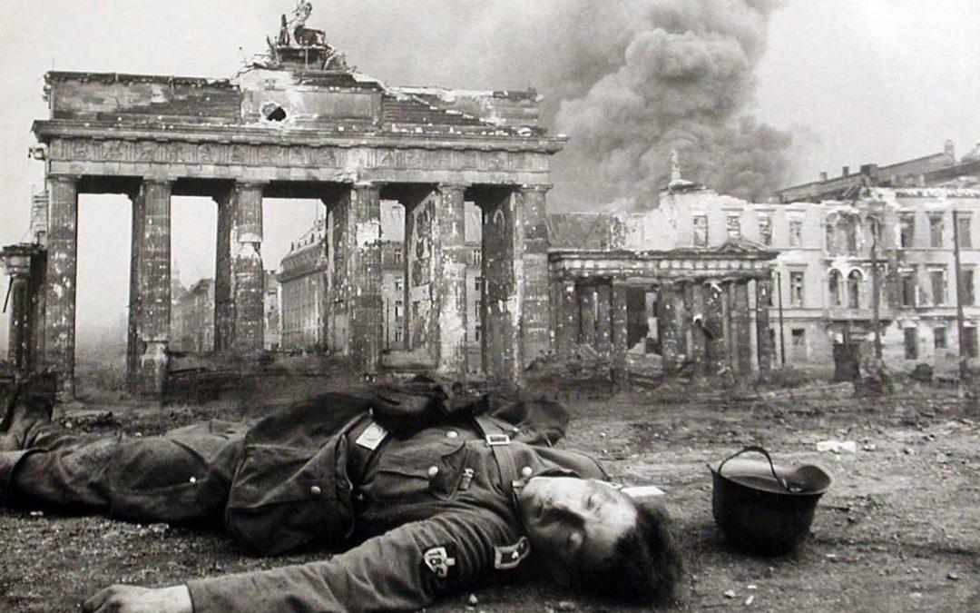 II Guerra Mundial, más libros