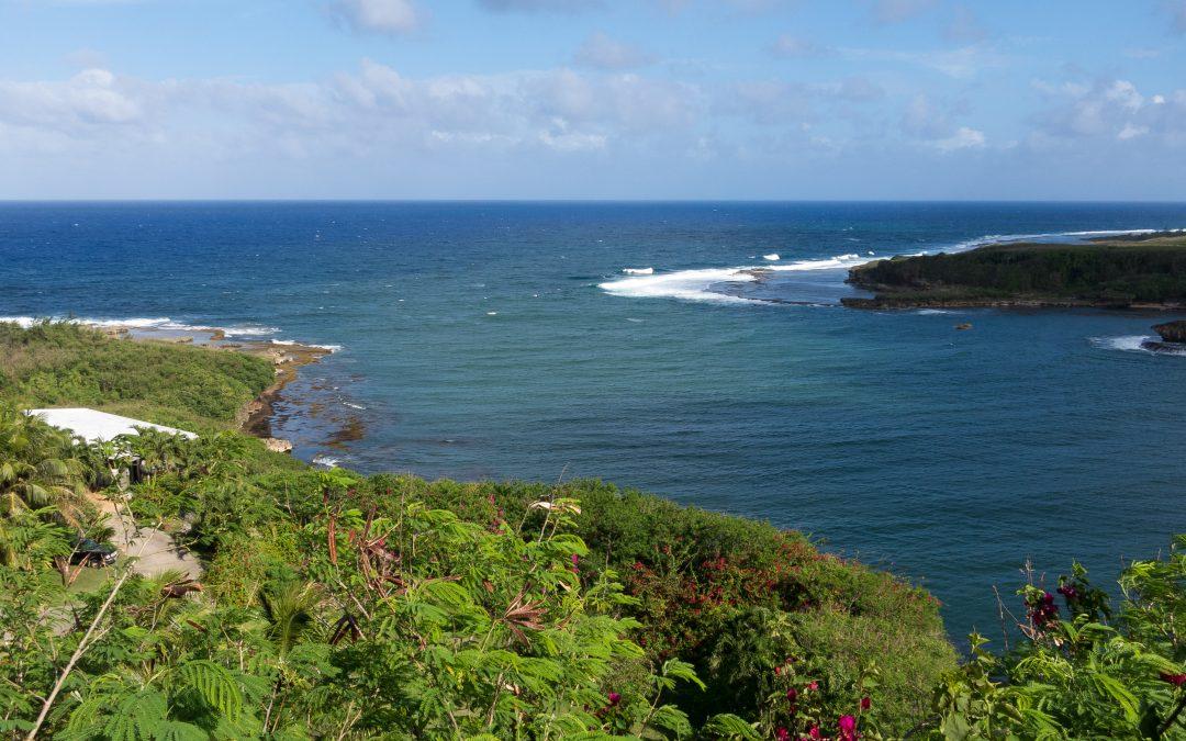 La real y penosa pérdida de Guam