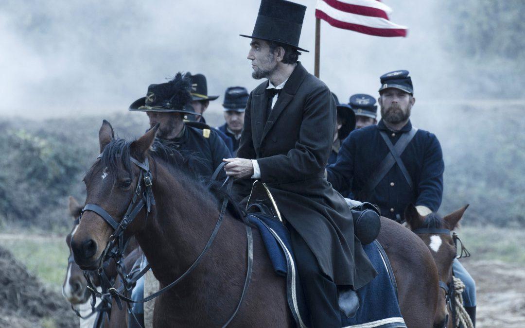 Lincoln, según Spielberg
