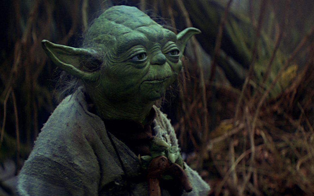 La realidad de Yoda