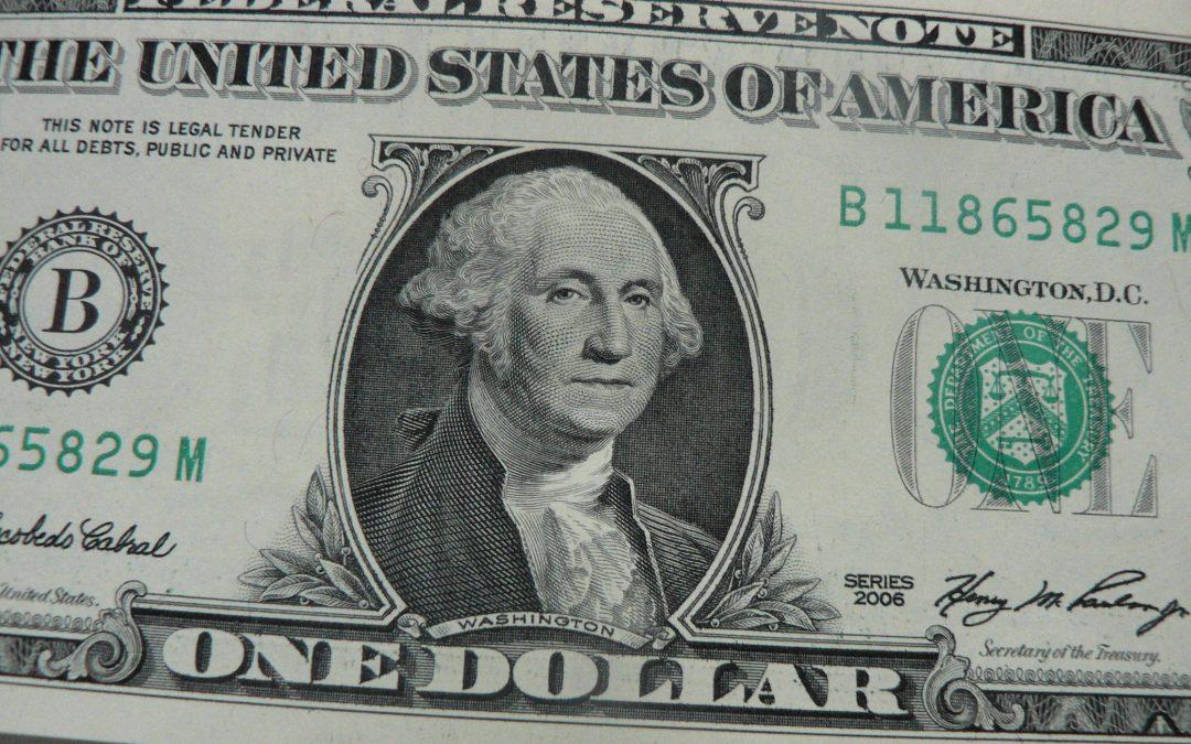Dólar, símbolo español