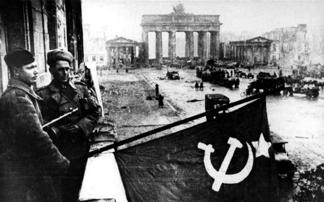 Los últimos días del Reich de los mil años