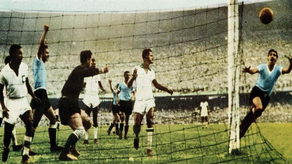 El partido más importante de la historia (del fútbol)