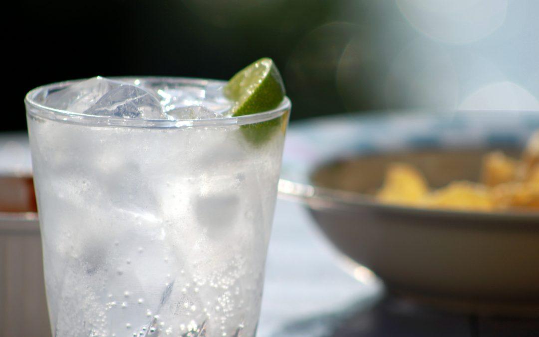 Gin-tonic: algo de historia y una invitación