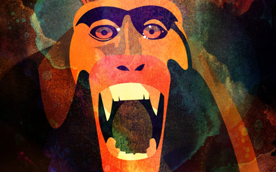 Ponga un mono en su vida