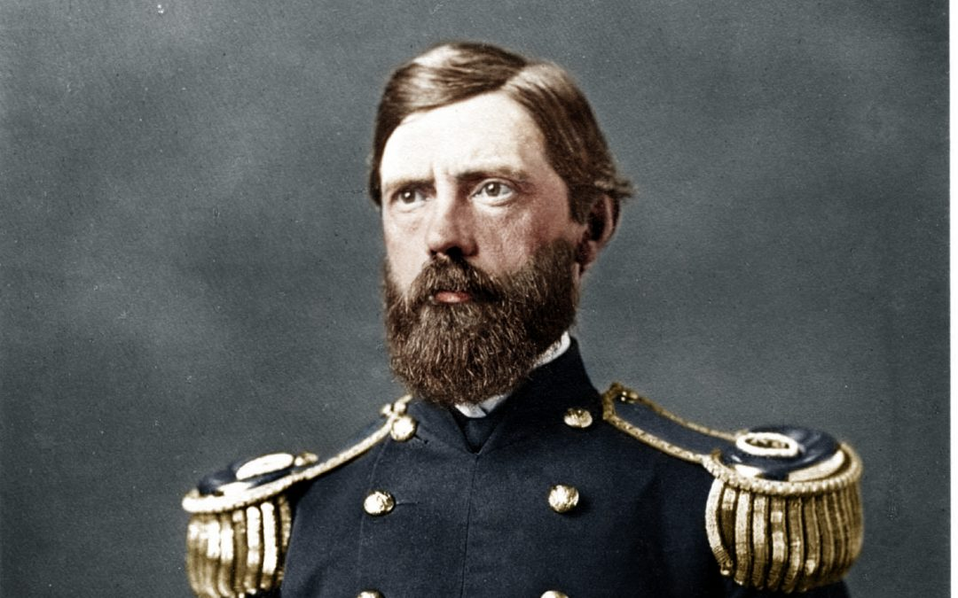 Un héroe de Gettysburg