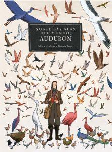 Audubon cómic ornitología