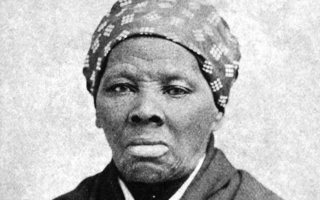 Harriet Tubman: lucha y dignidad
